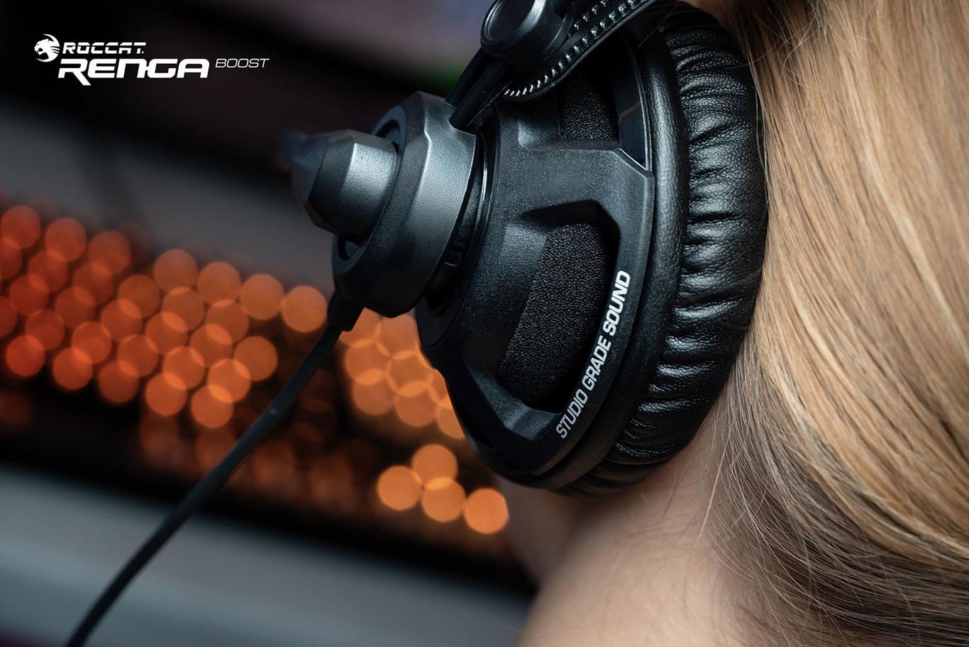 🎧 Nuevos auriculares para jugadores con los que podrás pasar muchas horas jugando