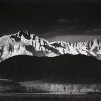 La astronomía desvela el misterio de las fechas en las que Ansel Adams fotografió el parque nacional de Denali