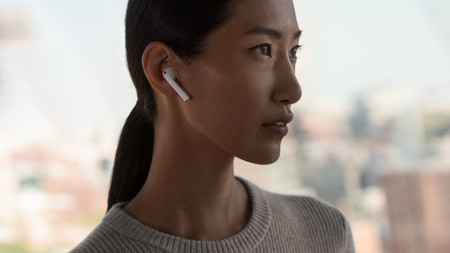 AirPods, los audífonos inalámbricos de Apple ya se pueden comprar en México
