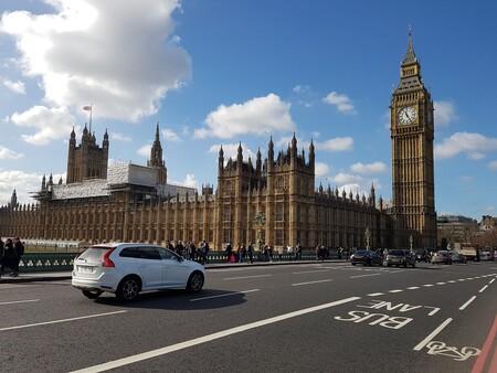 Coches Diesel Gasolina Reino Unido 135