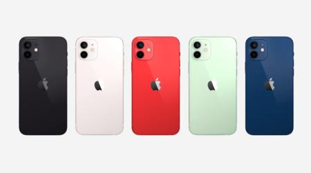 iPhone 12: el colorido modelo base tiene toda la potencia de las versiones Pro y por fin cuenta con panel OLED
