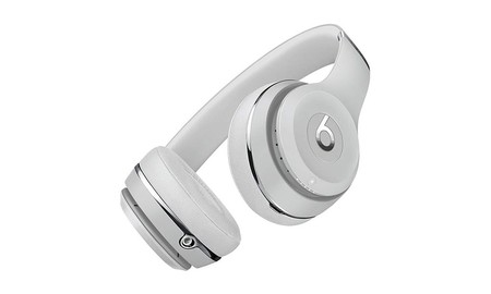 Si te das prisa, e en el outlet de MediaMarkt en eBay, te puedes hacer con los Beats Solo 3 Wireless en color plata por sólo 169 euros