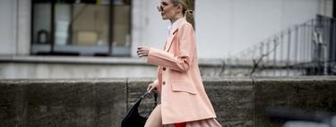 """Siete maneras de combinar una falda larga y """"sorprender"""" con el estilismo"""
