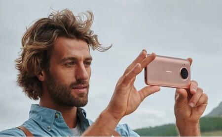El Nokia X20 con 5G ya se puede comprar en España: precio y disponibilidad oficiales