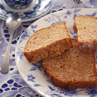 Receta de pan dulce de especias, para una deliciosa y reconfortante merienda