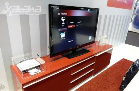 Vodafone Internet TV