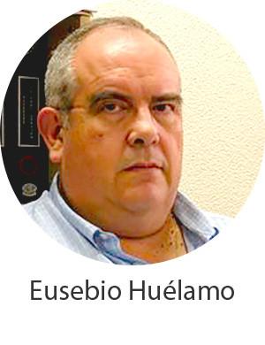 Foto Eusebio