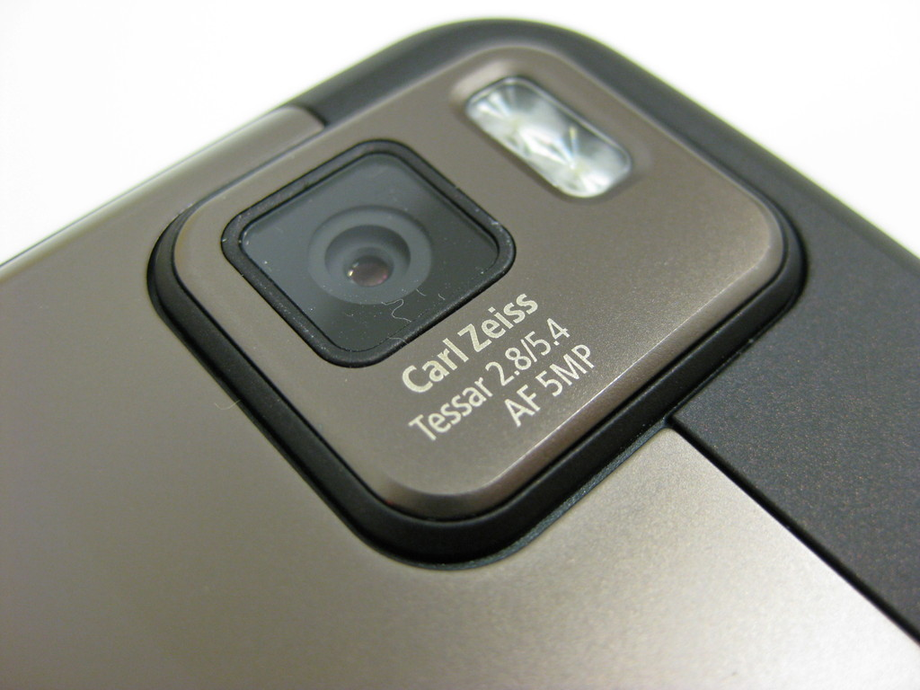 Foto de Nokia N97 mini de Vodafone (17/19)