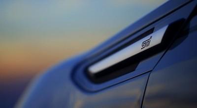 Subaru BRZ STI, ahora lo ves...