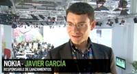 """""""La tecnología Pureview del Nokia 808 irá a todos los smartphones de Nokia"""", entrevista a Javier García de Nokia"""