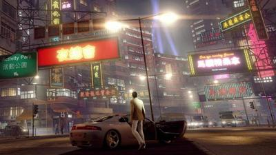 Sleeping Dogs: Definitive Edition irá a 1080p/30fps en PS4 y Xbox One - nuevo tráiler