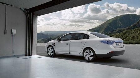 Renault selecciona a DHL para distribuir sus baterías