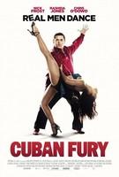 'Cuban Fury', tráiler y cartel