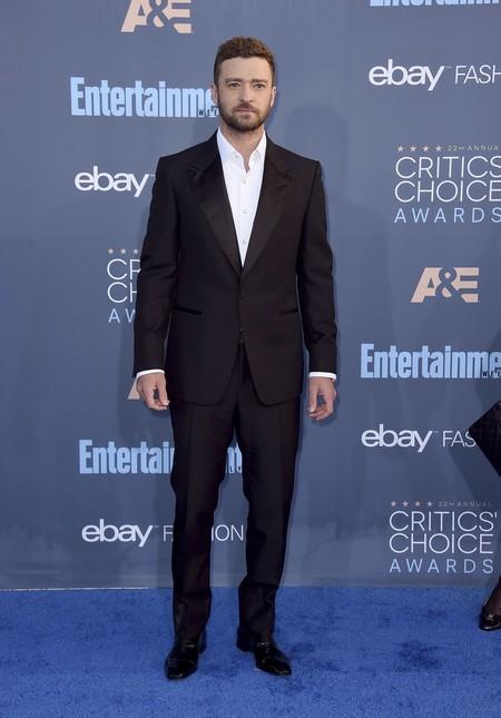 Critics Choice Awards 5