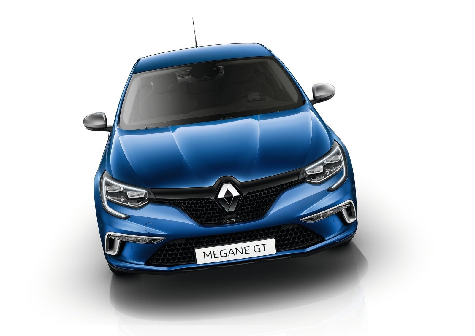 Foto de Renault Mégane 2016 (22/52)