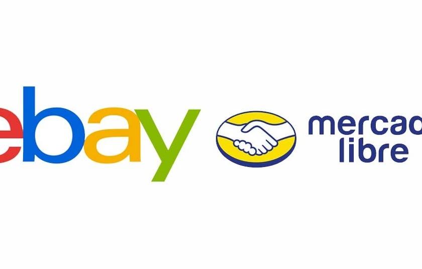 eBay hace alianza con Mercado Libre para lanzar su tienda oficial en ...