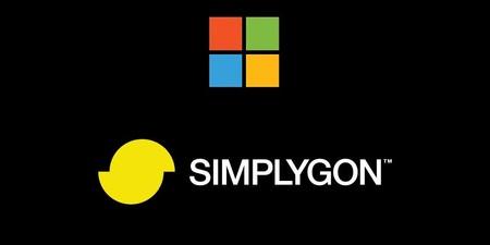 Microsoft sale de compras y adquiere Simplygon para potenciar el uso de entornos 3D