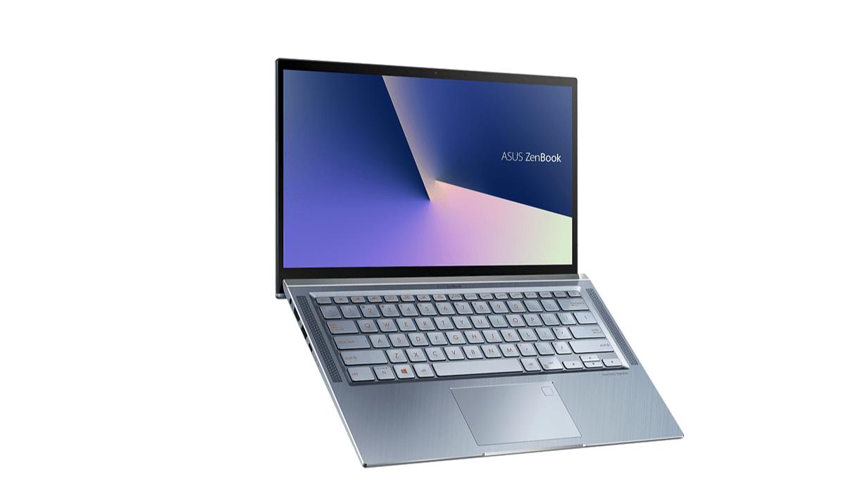 """ASUS ZenBook 14 UM431DA-AM056T, 14"""", AMD® Ryzen 7 3700U, 16 GB, 512 GB SSD, RX Vega 10, W10"""