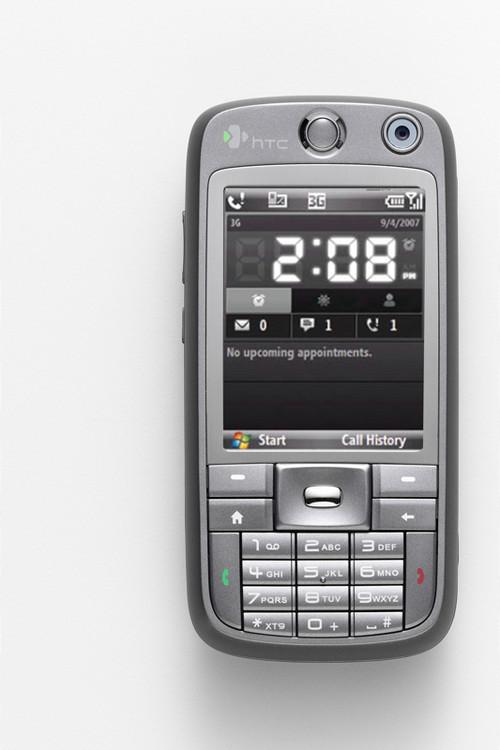 Foto de HTC S730 (1/3)
