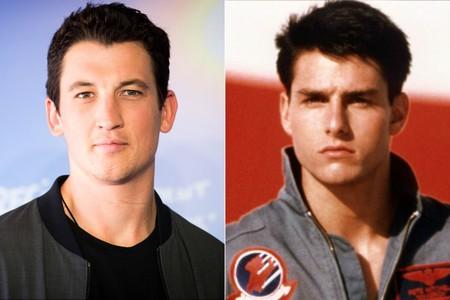 'Top Gun: Maverick' ficha a Miles Teller para surcar el cielo junto a Tom Cruise: será el hijo de Goose