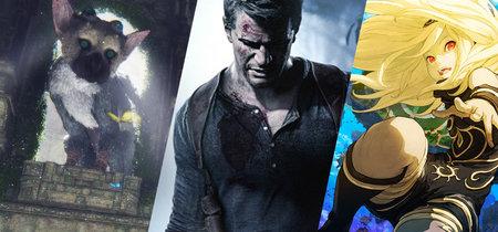 PlayStation presenta unos descuentos irresistibles en su catálogo digital  y te hemos seleccionado lo mejor
