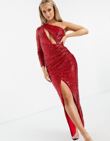 Vestidos Fiesta Asos 18