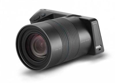 Lytro Illum, la cámara que permite que te  despreocupes del enfoque