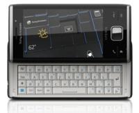 Sony Xperia X2 llega con Windows Mobile 6.5.