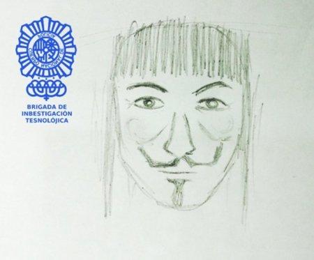 Retrato Anonymous
