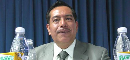 Salvador Torres Pascual