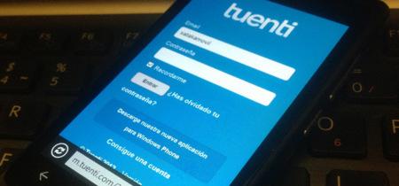 Tuenti tendrá en breve aplicación para Windows Phone