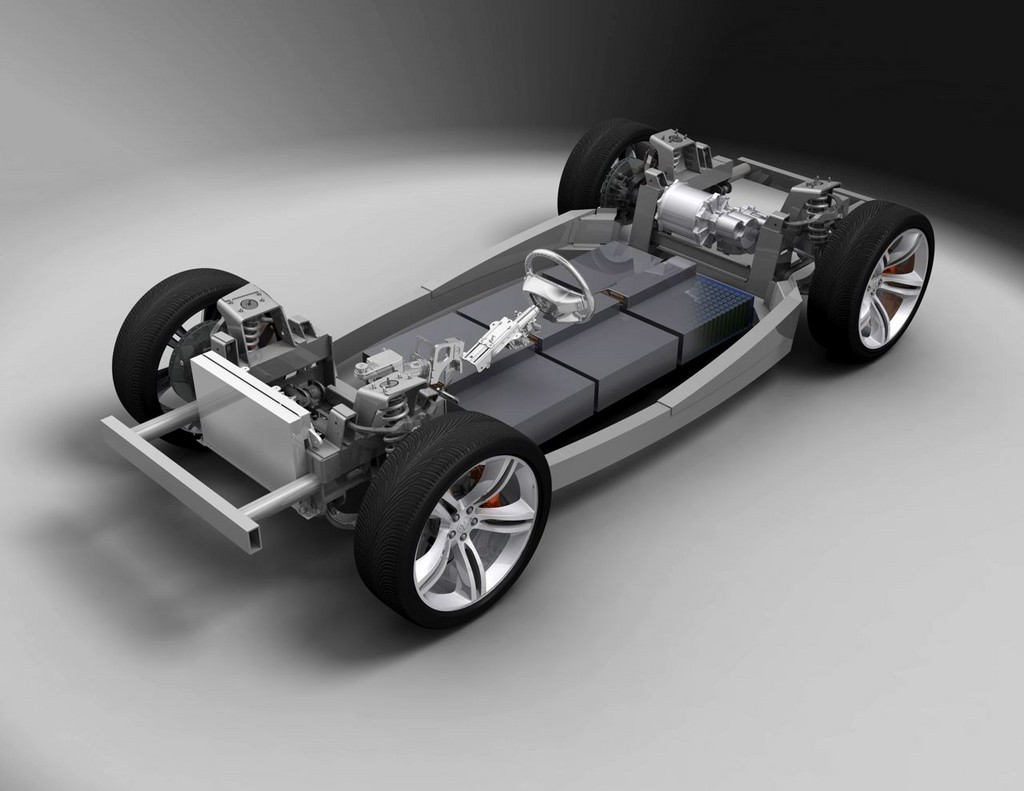 Foto de Dodge ZEO Concept (36/37)