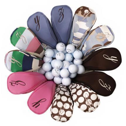 Keri Golf: Un toque rosa a un gran deporte