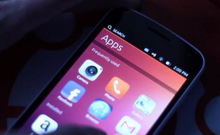Ubuntu Touch no llegará a los grandes al menos hasta 2015