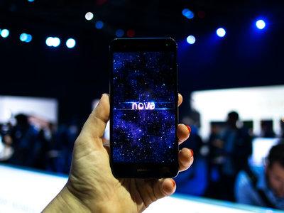 Huawei Nova, con Snapdragon 625 y 3GB de RAM, por 175 euros y envío gratis