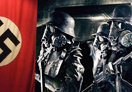 El IV Reich vive en los videojuegos: 11 ejemplos de la lucha contra los nazis