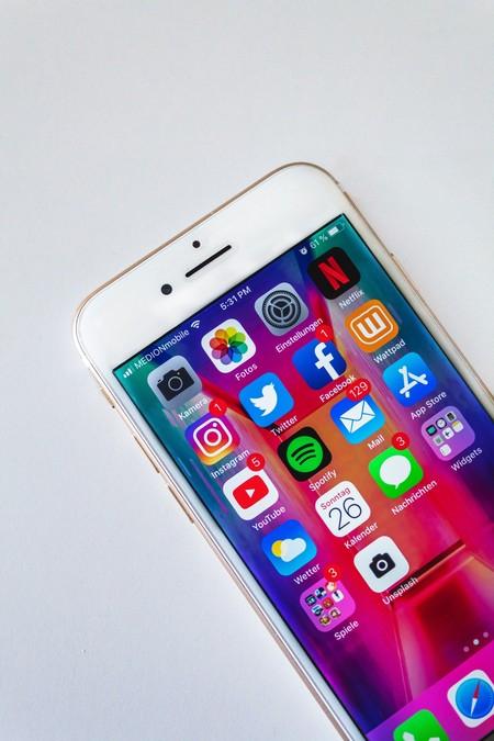 Notificaciones del smartphone