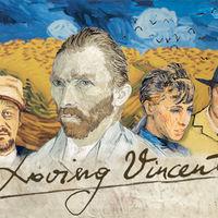 'Loving Vincent', bellísimo nuevo tráiler de la película que homenajea a Van Gogh