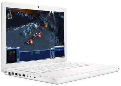 ¿Funcionará StarCraft II en el Macbook?
