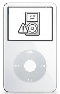 Sólo un 5% de los iPods tienen algún fallo