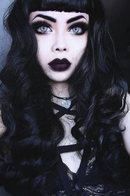 Diez cosméticos para triunfar este Halloween