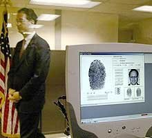 Primeros pasaportes biométricos crackeados