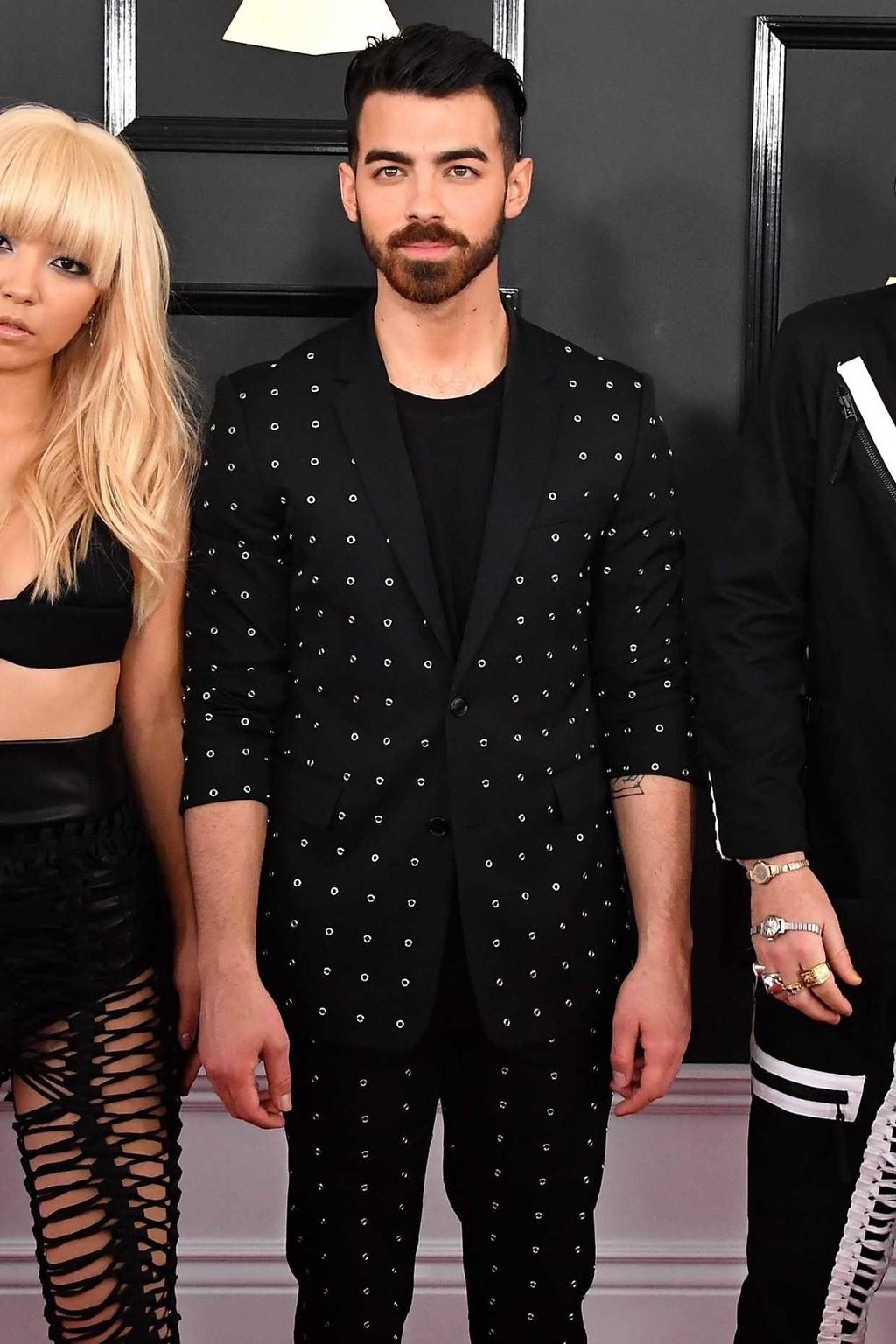 Gracias A Zara Ya Podras Vestir Como Joe Jonas En Los Grammy Sin Gastar Una Fortuna 2