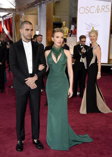 Oscar 2015 Parejas Alfombra Roja Looks (3)