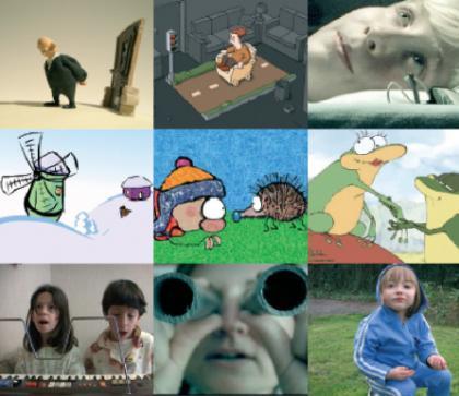 Kineteca: cine infantil en el Museo Reina Sofía de Madrid