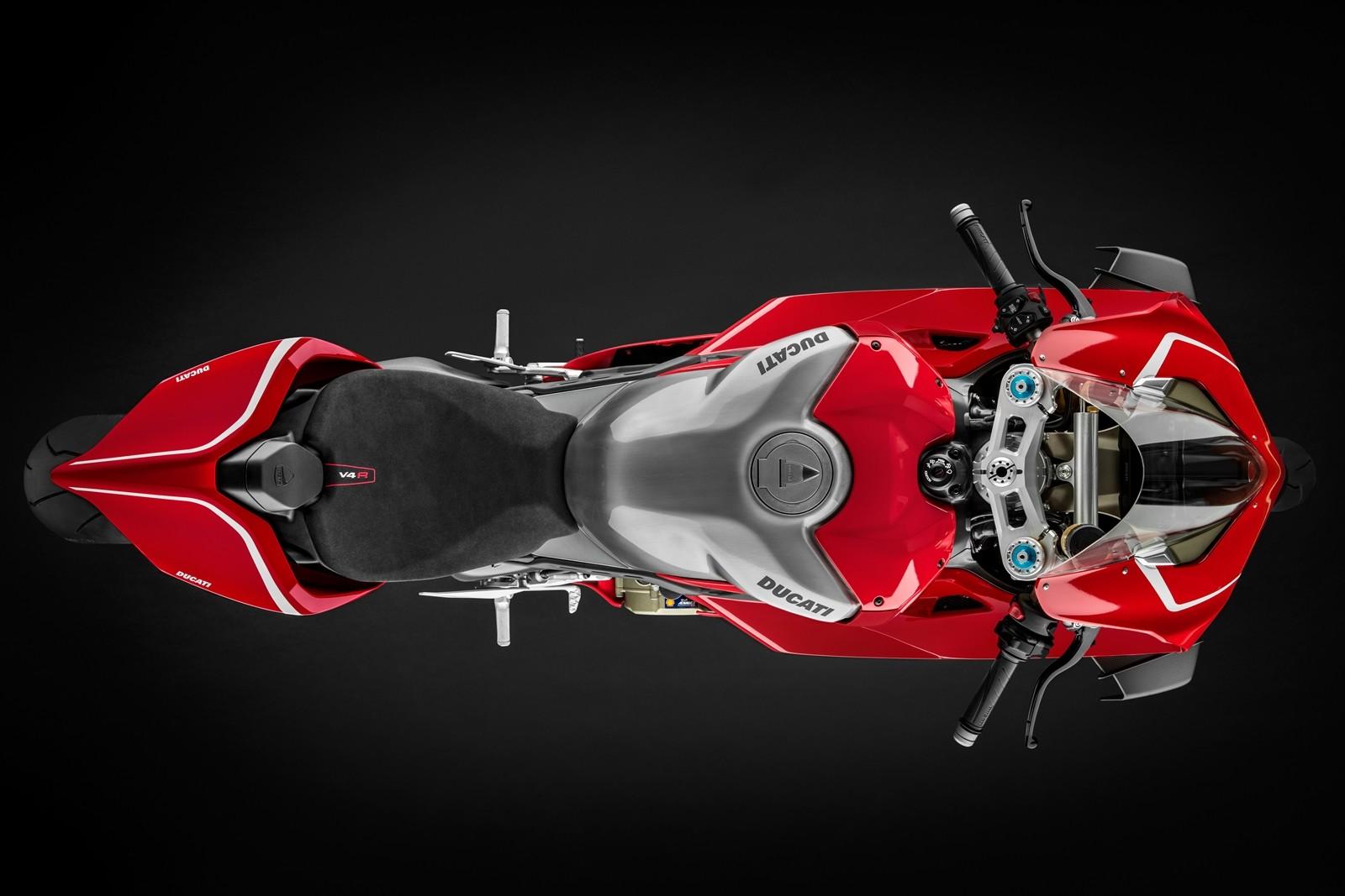 Foto de Ducati Panigale V4 R 2019 (54/87)