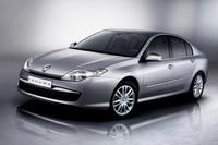 Nuevo Renault Laguna, primeras fotos oficiales