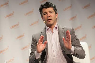 Uber, de la polémica a la conciliación