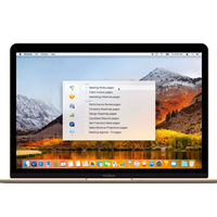Recents para macOS, la app con la que abrir rápidamente archivos recientes