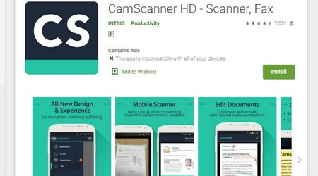 Camscanner Play Store 759